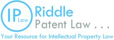 Riddle Patent Law – Scranton, Philadelphia, Allentown  Logo